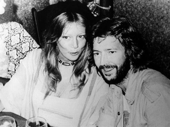 Pattie & George | Vinyl Revolutions Blog